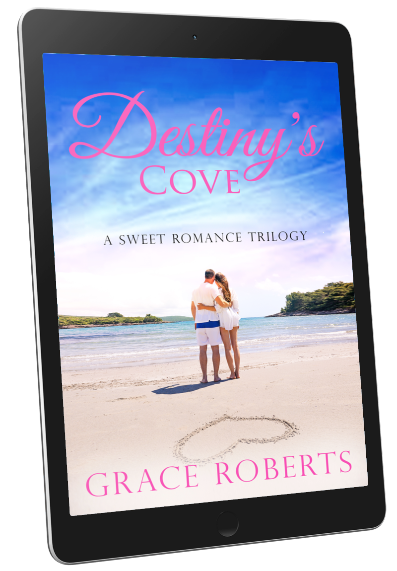 Destiny's Cove series